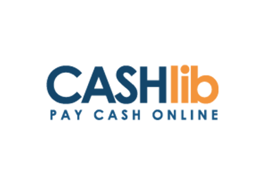 CASHlib for 100% secure payments at Golden Vegas